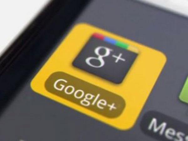 Google сообщил о запуске обновленного мобильного приложения Google+  для Android