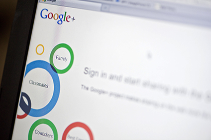 Сооснователь Google Сергей Брин признался, что работа над проектом Google+ была ошибкой