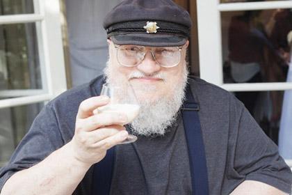 Джордж Р. Р. Мартин, по произведениям которого написан сценарий сериала «Игра престолов», призвал читать свой блог на LiveJournal