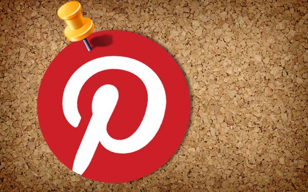 Pinterest улучшил поиск географических точек на карте в веб-версии социального сервиса