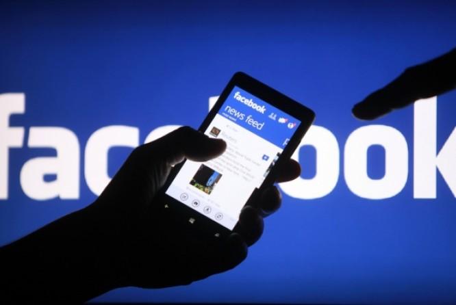 Facebook не может проникнуть в Россию