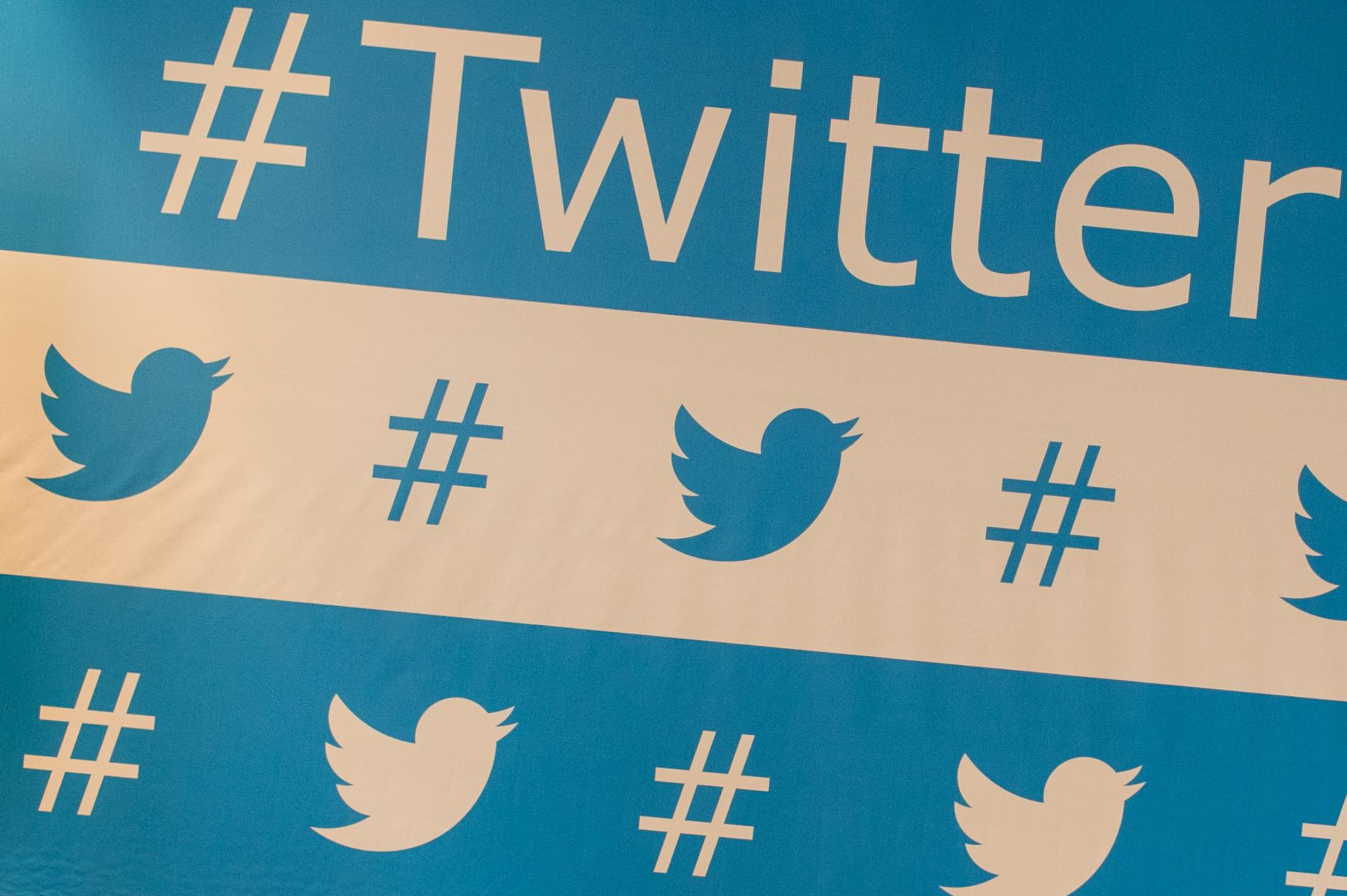 Сервис микроблоггинга Twitter и корпорация IBM объявили о партнерстве