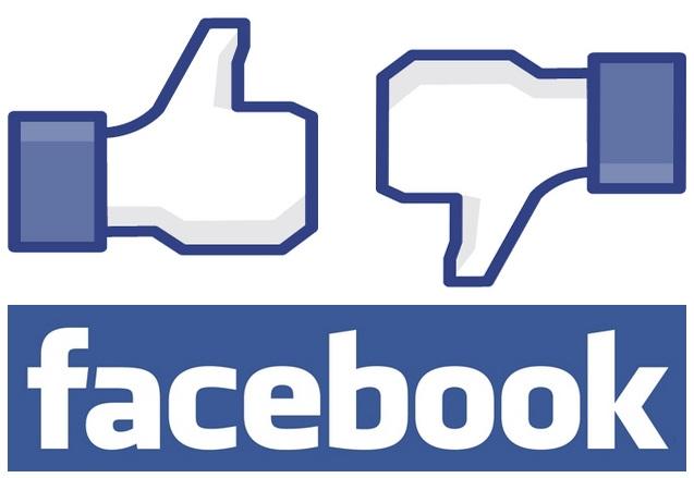 Facebook обновил Правила и Условия