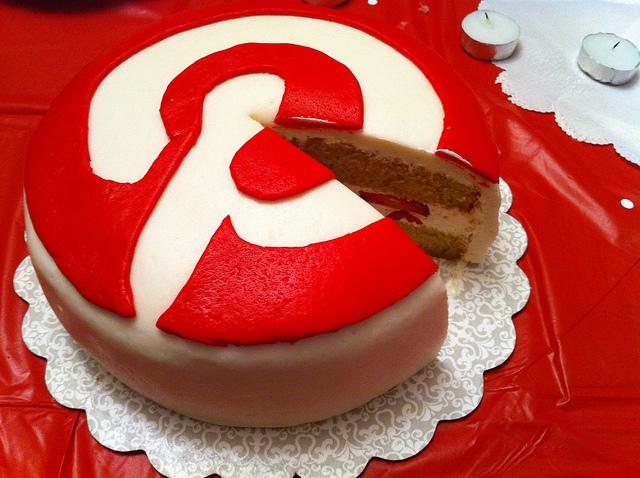 Pinterest собирается улучшить точность таргетинга, расширив возможности рекламодаталей за пределы уже существующих 30 основных категорий