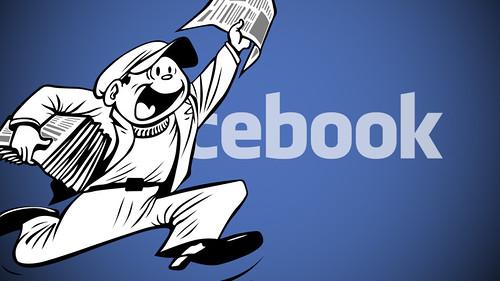 Facebook объявил о внедрении трёх обновлений в алгоритм новостной ленты