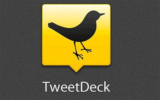 TweetDeck внедрил подтверждение отправки твитов