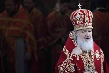 В социальной сети «ВКонтакте» появилась официальная страница патриарха Московского и всея Руси Кирилла