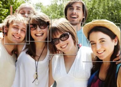 Лаборатория искусственного интеллекта Facebook разработала экспериментальный алгоритм распознавания личности