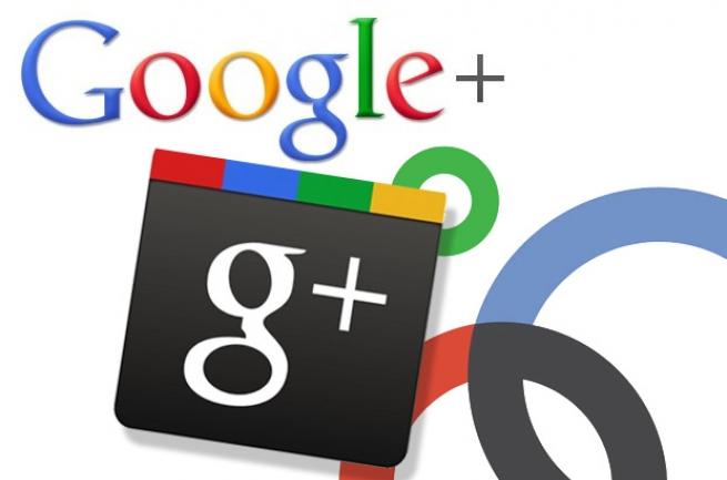 Google представил новый дизайн социальной сети Google+