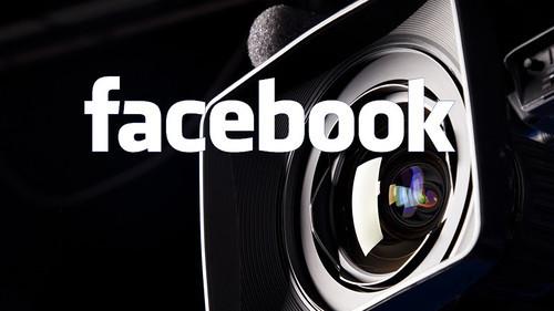 По словам главы Facebook, количество просмотров видео в социальной сети достигло 8 млрд видео в день
