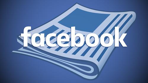 Facebook позволил изданиям размещать больше рекламы в «мгновенных статьях»