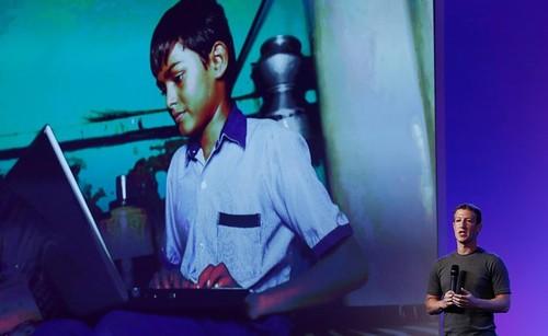 Индийский регулятор в области телеком-услуг окончательно закрыл доступ к бесплатному интернету от Facebook