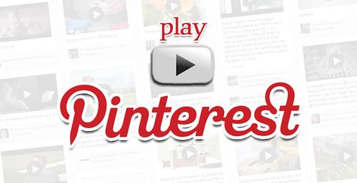 Команда Pinterest работает над запуском видеорекламы