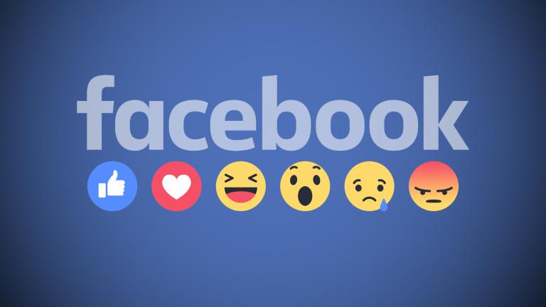 Facebook запустил новый Reactions API, с помощью которого можно отследить реакцию аудитории на публикации