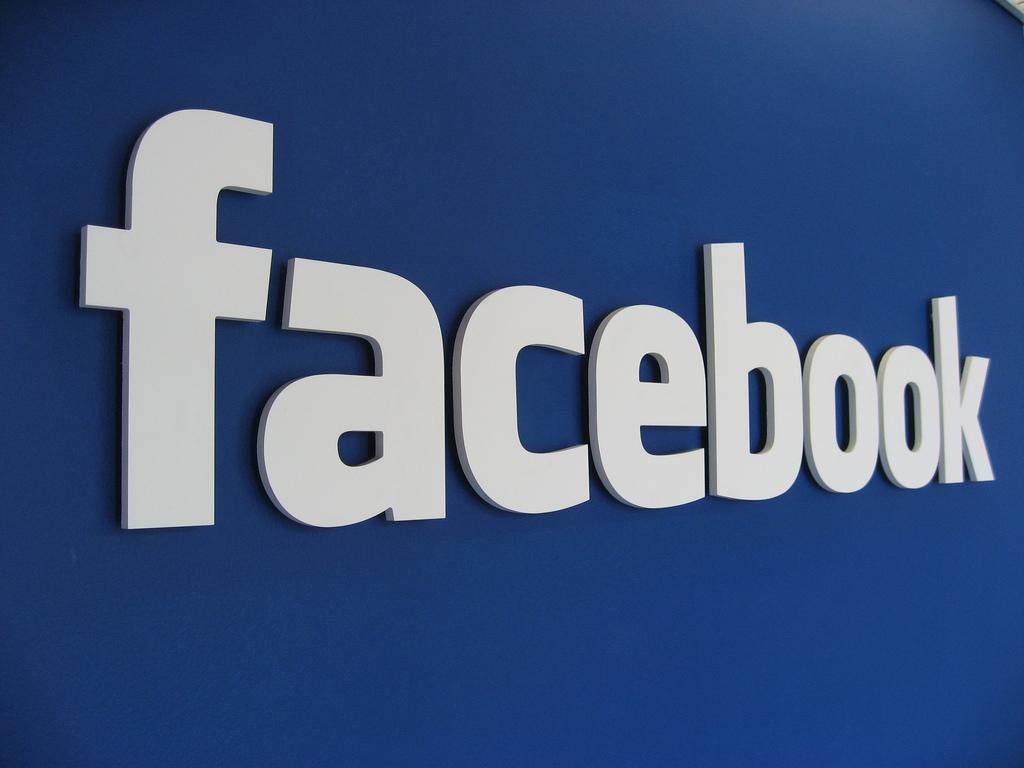 Социальная сеть Facebook запускает новые поисковые фильтры