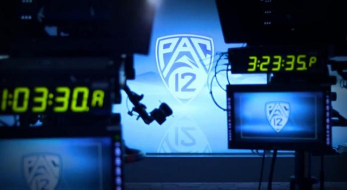 Twitter заключил сделку с Pac-12 Networks