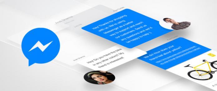 Пользователи Shopify смогут продавать свои товары в Facebook Messenger