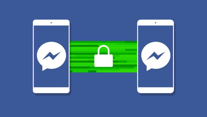 Facebook Messenger запустил «секретные чаты» для всех пользователей