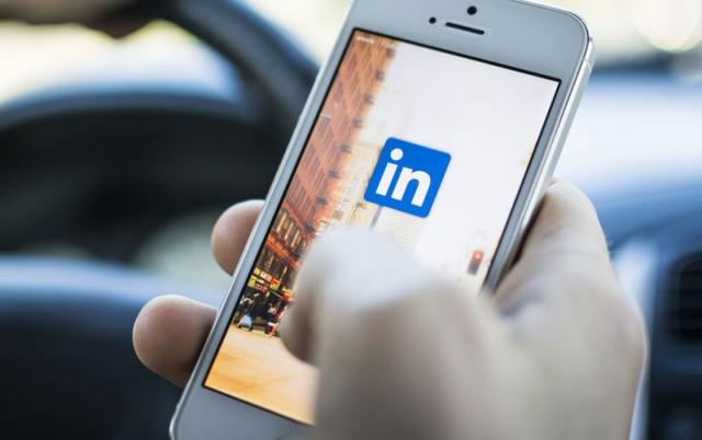 LinkedIn заблокируют в России