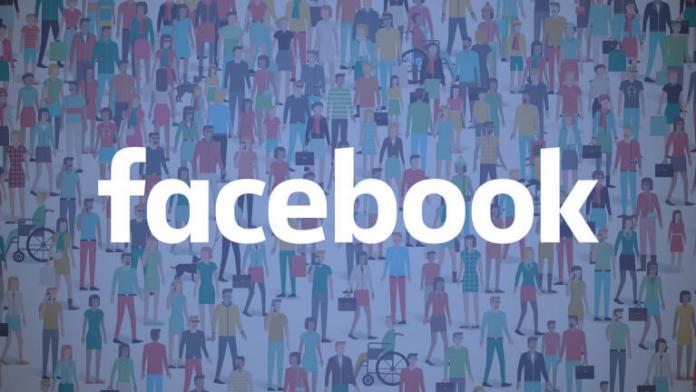 Facebook запускает таргетинг на посетителей страницы