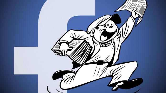 Facebook будет проверять достоверность новостей