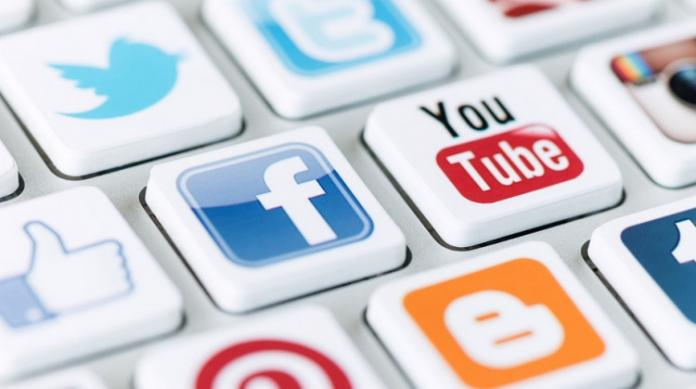 Количество пишущих авторов в соцсетях составило 35 миллионов