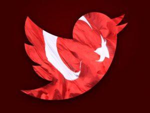 СМИ: в Турции ограничили доступ к Facebook, Twitter и YouTube