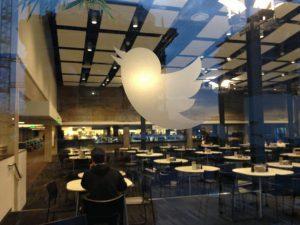 Twitter лишился технического директора и вице-президента по продукту