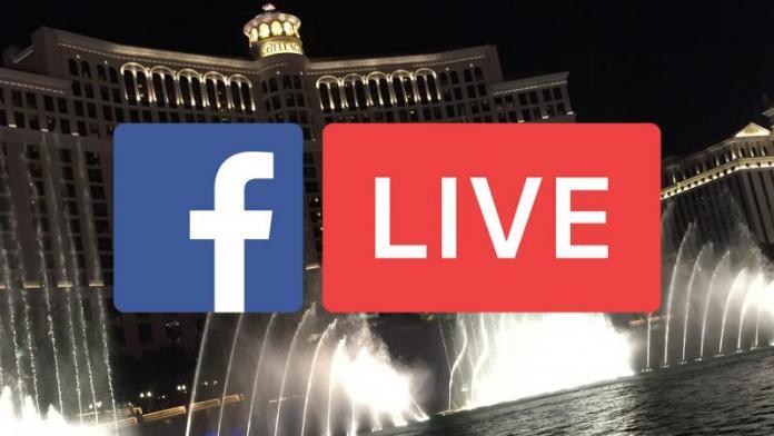 Facebook позволит знаменитостям редактировать сохранённые трансляции