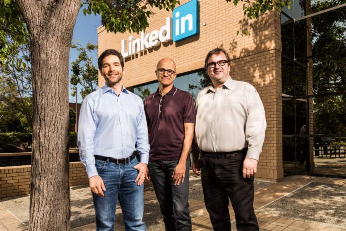 Еврокомиссия одобрила покупку LinkedIn компанией Microsoft