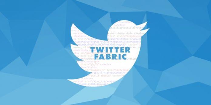 Google купил платформу мобильной разработки Twitter Fabric