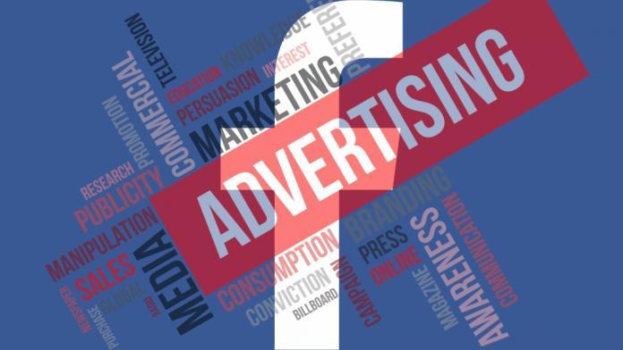 Показатель кликабельности рекламы на Facebook вырос на 42%