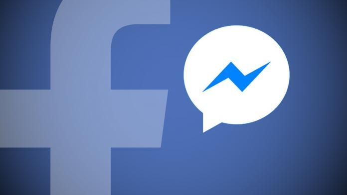 Facebook тестирует рекламу на главном экране Messenger