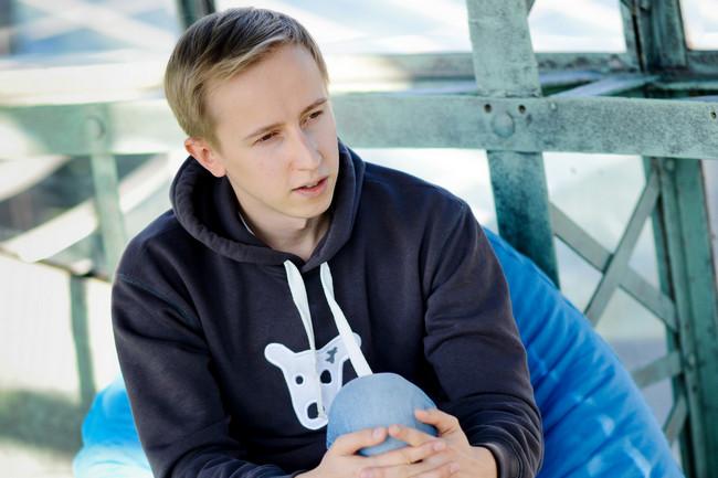 Андрей Рогозов занял пост управляющего директора ВКонтакте