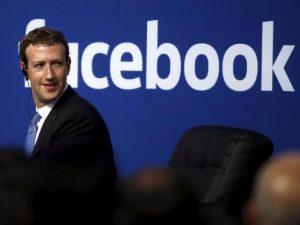 Цукерберг поделился своим видением новой миссии Facebook