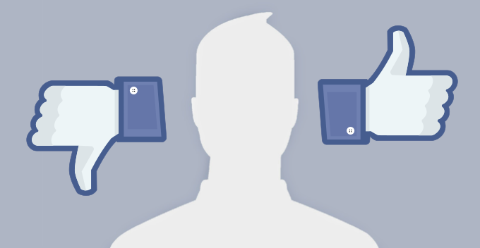 Пользователи Facebook смогут сами регулировать уровень цензуры в соцсети
