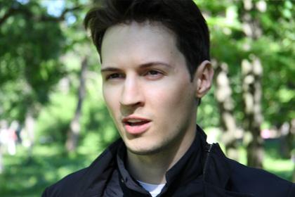 Павла Дурова призвали вернуть петербуржцу разбитый смартфон