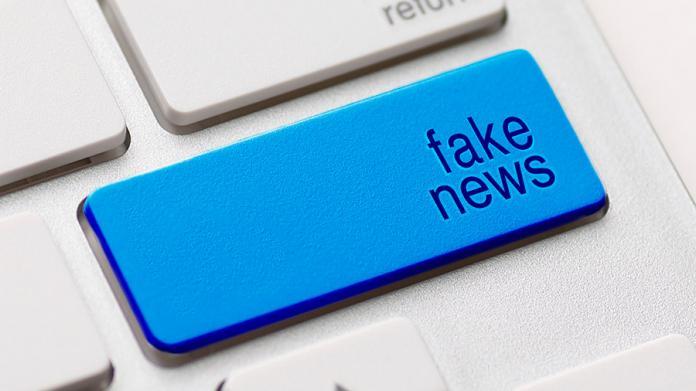 Facebook начал помечать фейковые новости