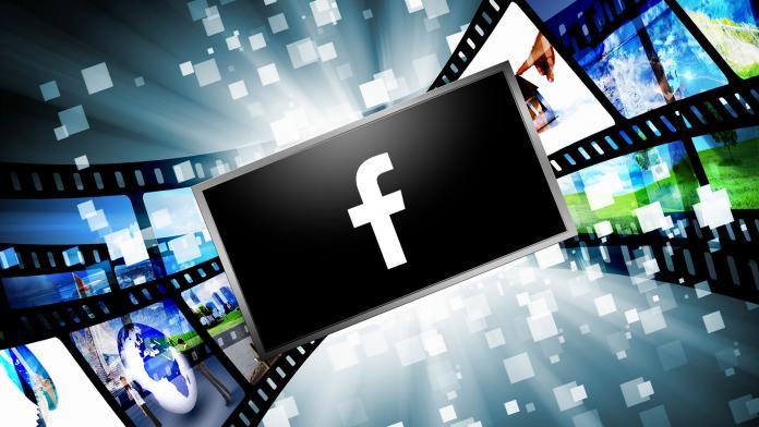 Приложение Facebook для ТВ стало доступно на Samsung Smart TV и Apple TV