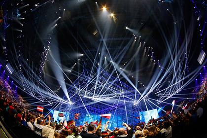 В сети обрадовались отказу российских каналов от трансляции «Евровидения-2017»