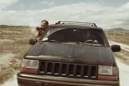 Сериал «Отцы» о спасении детей из рук радикальных исламистов покажет «ВКонтакте»
