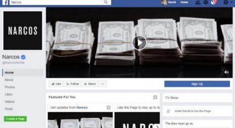 Facebook тестирует видеообложки для страниц компаний
