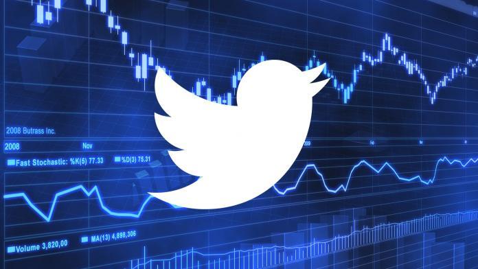 Квартальная выручка Twitter сократилась на 8% – до $548 млн