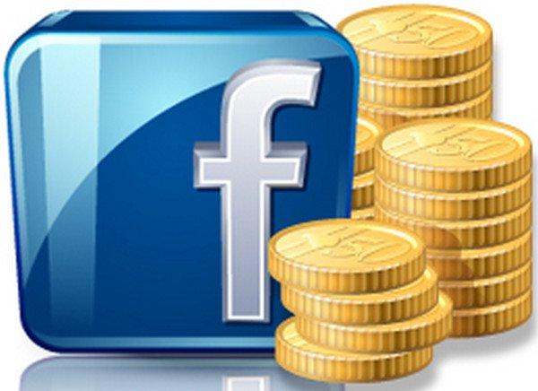 Facebook начнет платить «налог на Google»