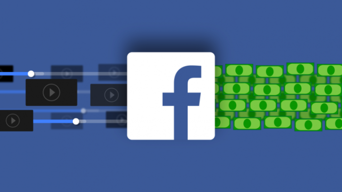 Facebook позволил владельцам контента получать доход от украденных видео