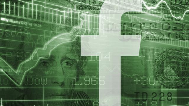 Facebook нарастила выручку и пользовательскую базу
