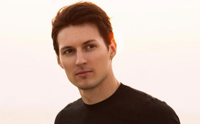 Google предупредил Павла Дурова о попытке взлома со стороны спецслужб
