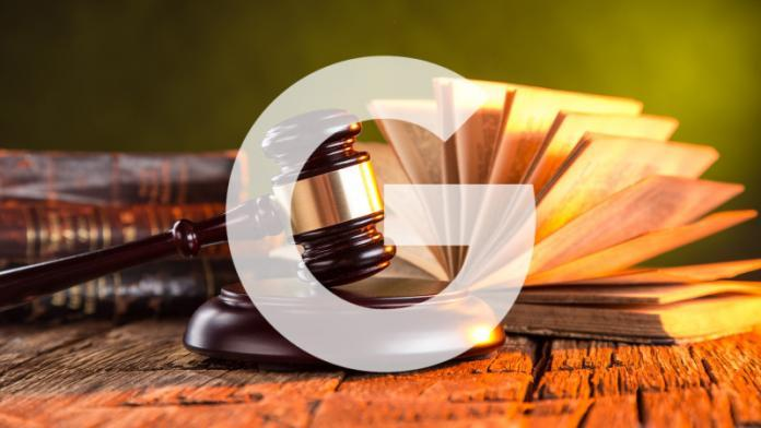 Google выплатил штраф за нарушение антимонопольного законодательства РФ
