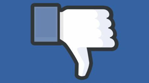 Facebook нашёл очередную ошибку в своих измерениях