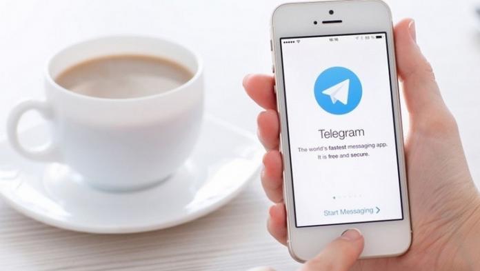 Telegram стал лидером по скачиванию в российском App Store